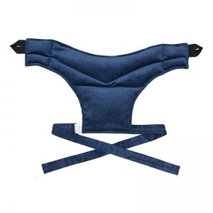 navy blue back pack heat pack for sale at heatbags plus
