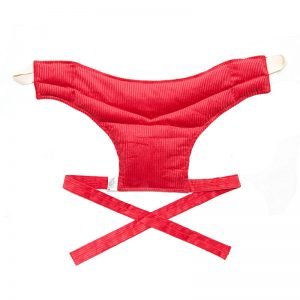 red back pack heat pack for sale at heatbags plus