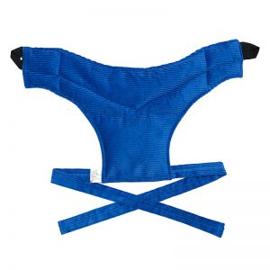 royal blue back pack heat pack for sale at heatbags plus