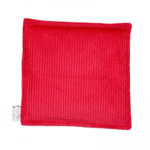 red junior square heat bag for sale at heatbags plus