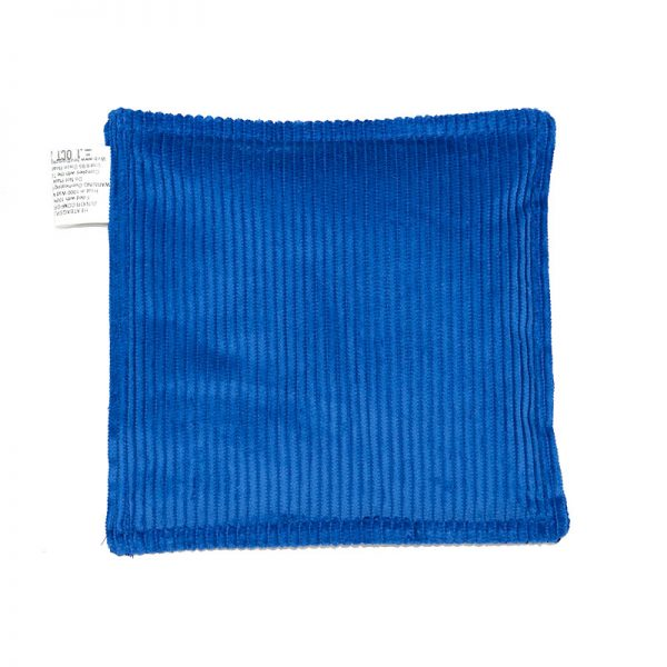 royal blue junior square heat bag for sale at heatbags plus