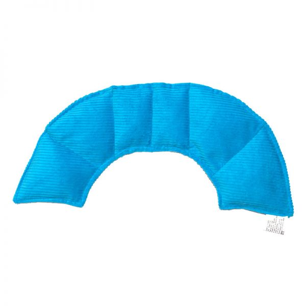 aqua neck wrap heat bag for sale at heatbags plus
