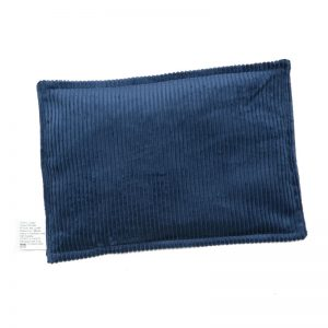 navy blue regular comforter heat bag for sale at heatbags plus