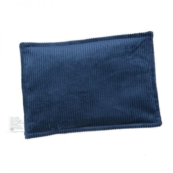 navy blue regular comforter heat bag for sale at heatbags plus