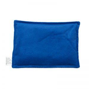 royal blue regular comforter heat bag for sale at heatbags plus