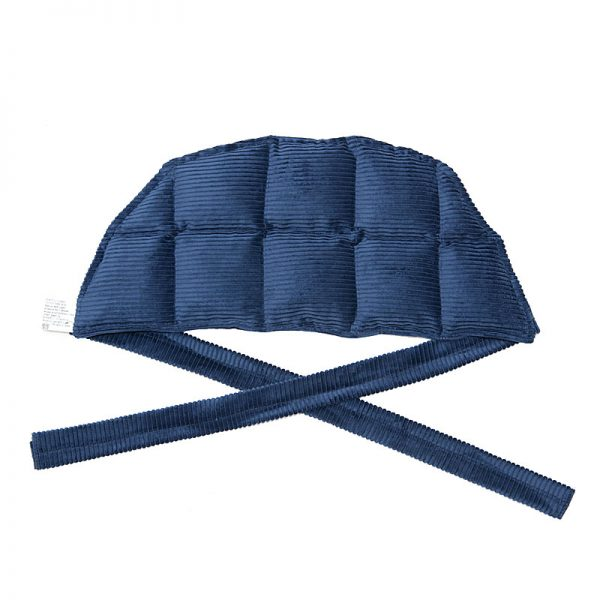 navy blue ten panel heat bag for sale at heatbags plus