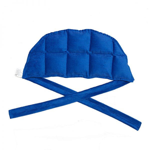 royal blue ten panel heat bag for sale at heatbags plus