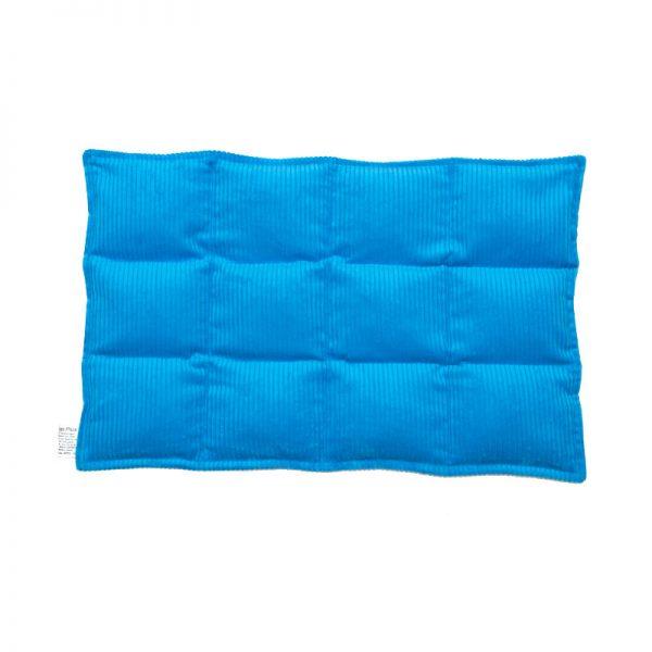 aqua twelve panel heat bag for sale at heatbags plus