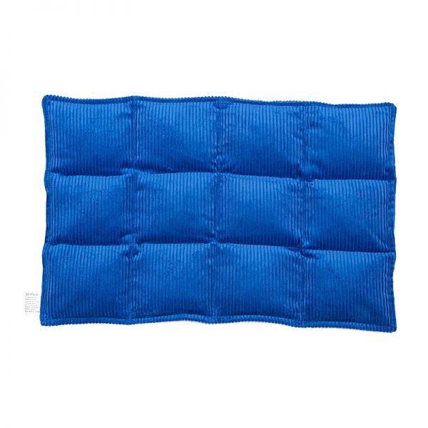 royal blue twelve panel heat bag for sale at heatbags plus