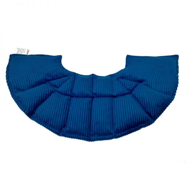 large neck wrap heatbag by Heatbags Plus