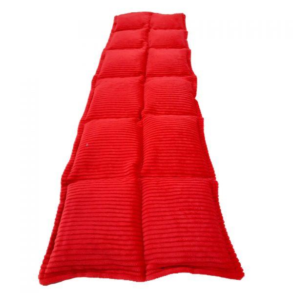 12 Panel Long Heat Bags - Heatbags Plus